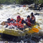 Rafting - Cape Town Adventures