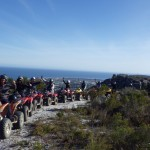 Quad Trail Sa Forest Adventures